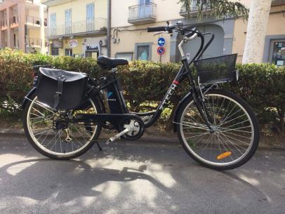 Bicicletta Z Tech